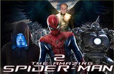 """""""The Amazing Spider-Man 2″ debuta recaudando 92 millones de dólares   NOTICIAS AL TIEMPO"""