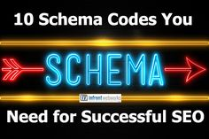 10 Schema Codes You Need for Successful SEO