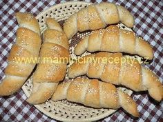Hot Dog Buns, Hot Dogs, Great Recipes, Board, Brot, Planks