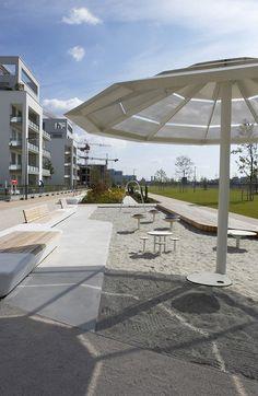 Arnulf Park, München, Germany. Visit the slowottawa.ca boards >> http://www.pinterest.com/slowottawa/