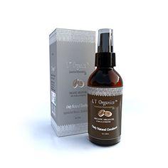 LT Organics Virgin Argan Oil All Natural Shampoo For Hair, Skin, Face & Nails [4 In 1]. Lifetime Warranty! 4oz, Best Hair Growth Product, 100% Pure, Unscented Moisturizer & Conditioner. Best Value! LT Organics http://www.amazon.com/dp/B00GJYQCB2/ref=cm_sw_r_pi_dp_vvXxwb0M3E1DA