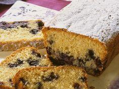 Kastenkuchen mit Heidelbeeren ist ein Rezept mit frischen Zutaten aus der Kategorie Kastenkuchen. Probieren Sie dieses und weitere Rezepte von EAT SMARTER!