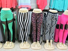 The Santee Alley: Women's Clothing Store Forever Fashion Opens in Santee Alley
