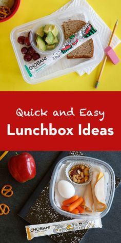 It's back to school season.  Your schedule is already jam-packed.  But that doesn't mean you can't give your kids a brag-worthy school lunch. Adding Greek Yogurt is a great way to plus up the protein and keep kids fuller, longer.