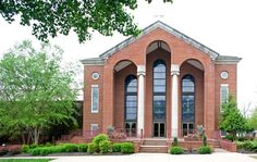 The Church I fell in love with ... Alfred Street Baptist Church