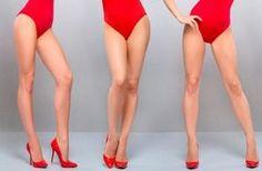 Obtén unas piernas finas y tonificadas siguiendo estos consejos - FamiliaSalud.com