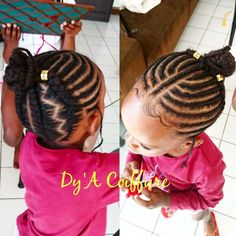 The Effective Pictures We Offer You About children hair styles african american A quality picture can tell you many things. Toddler Braided Hairstyles, Childrens Hairstyles, Lil Girl Hairstyles, Black Kids Hairstyles, Natural Hairstyles For Kids, Princess Hairstyles, My Hairstyle, Natural Hair Styles, Swag Hairstyles