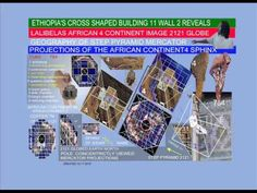 4 lalibelacross shaped building african continent4 exposes the false man...