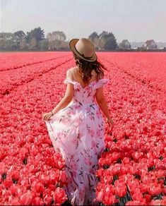 tulips garden care Discovered by g . Find images and videos on We Heart It - the app to get lost in what you love. Beauty Photography, Portrait Photography, Lonely Girl Photography, Travel Photography, Ideas Para Photoshoot, Tulip Festival, Tulip Fields, Shooting Photo, Belle Photo