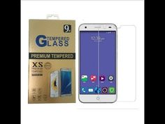 Закалённое стекло для телефона ZTE BLADE L2. Tempered glass for ZTE BLAD...