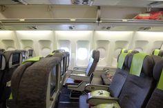 Como escolher o seu lugar no avião? #voarsemescalas #tripulantedecabine