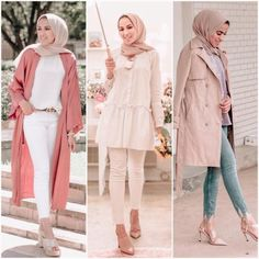 Eid hijab styling ideas – Just Trendy Girls