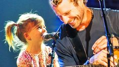 """Country Music Lyrics - Quotes - Songs Dierks bentley - Dierks Bentley Brings Adorable Daughter Onstage For """"I'm Thinking Of You"""" (VIDEO) - Youtube Music Videos http://countryrebel.com/blogs/videos/18812975-dierks-bentley-brings-adorable-daughter-onstage-for-im-thinking-of-you-video"""