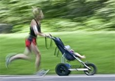 Best Baby Running & Jogging Strollers - Pros & Cons, Worth the Cost?