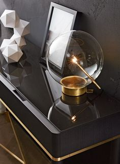 BOLLE 1 by Gallotti