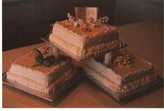 1967-08-26-JanStellmaker-Munroe-25th Wedding Annivsary Cake-011 - Photo - Stellmaker Web Site - MyHeritage