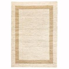 $559 - Home Decorators Collection, Boundary Natural 12 ft. x 15 ft. Area Rug, 0110170950 at The Home Depot - Tablet
