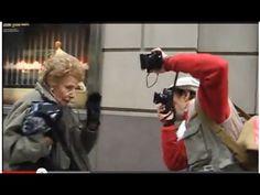 WNYC Street Shots: Bruce Gilden - YouTube