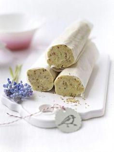 Sesam-Butter Rezept - Chefkoch-Rezepte auf LECKER.de | Kochen, Backen und schnelle Gerichte
