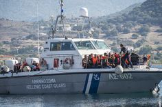 Coast Guard Fired at Migrant Boats, European Border Agency Documents Show