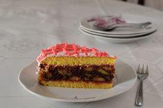 Ez az igazi puncstorta recept! - Dívány Wedding Cake Designs, Wedding Cakes, Hungarian Recipes, Sweet Cakes, Baked Goods, Cheesecake, Food And Drink, Sweets, Snacks