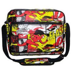 The Flash - Messenger Bag