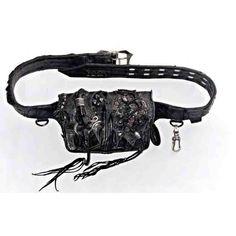 KMRII Black Rhino Utility Belt