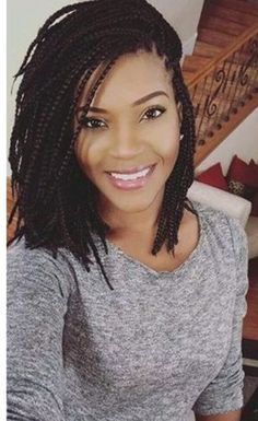 Janet Jackson Inspired Poetic Justice Braids: Why wear braids? – Mail King Viv