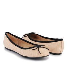 Woven Ballet Flats   FOREVER21 - 2000038554