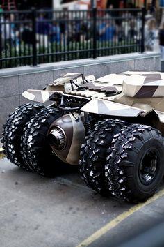 ♂ Car military print #car #wheels