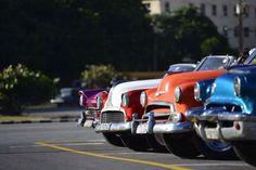 Classics of Cuba