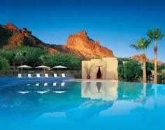 Best Honeymoon Resorts in the United States