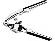 Espremedor de Alho Inox - Brinox Top Pratic 2202/346 com as melhores condições você encontra no Magazine Linhatotal. Confira!