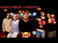 Matchbox Twenty - If You're Gone [OFFICIAL VIDEO] - YouTube
