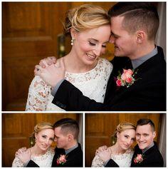 Jack + Kayla: Capitol Wedding – Madison, WI » Generations Wedding Flowers & Photography