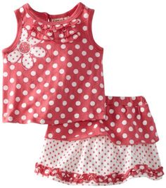 Carter's Watch the Wear Baby-Girls Infant 2 Piece Striped Top With Skirt, Hot Pink, 12 Months Carter's Watch the Wear,http://www.amazon.com/dp/B00AK9LFUA/ref=cm_sw_r_pi_dp_lt-7rb0YAD3N4GZW