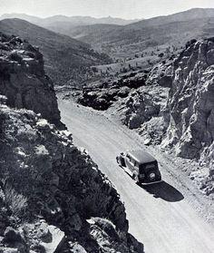 Passo Correboi