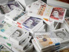 Looking for where to buy fake money worldwide? Buy undetectable counterfeit money from best counterfeit money producers. Money Images, Money Pictures, Pound Money, Sterling Money, Make Money Online, How To Make Money, Pound Sterling, Iphone Deals, Passport Online