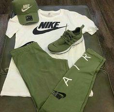 Tomboy Fashion, Nike Fashion, Mens Fashion, Fashion Outfits, Fashion Vest, Fashion Mode, Fashion Clothes, Latest Fashion, Fashion Tips
