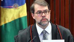 Brasil do absurdo: Toffoli pede vista em julgamento do STF sobre restrição ao foro privilegiado. O ministro do Supremo Tribunal Federal (STF) Dias Toffoli p
