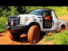 2013 Ford F-250 Project Truck: The Ultimate Super Dirty! - Dirt Every Da...