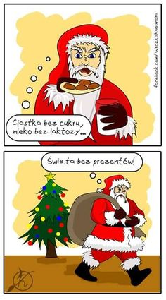 Funny pictures about holidays, holidays in Polish, Santa, pictures about Santa . Pokemon Go, Pikachu, Dark Net, Polish Memes, Wtf Funny, Funny Pictures, Santa Pictures, Haha, Funny Holidays