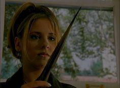 Mr. Pointy! Love me some Buffy!