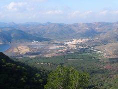 Portmán (Murcia)