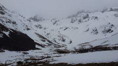 Glaciar Martial - Ushuaia - Argentina