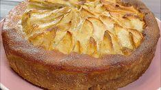 German Cakes Recipes, Cake Recipes, Dessert Recipes, Pie In The Sky, Something Sweet, Cake Creations, Apple Recipes, No Bake Desserts, No Bake Cake