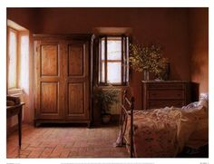 Beautiful Tuscan Color Scheme : ... Colors on Pinterest  Tuscan bedroom, Tuscan colors and Tuscan style