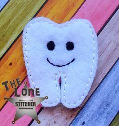 Tooth Boy: The Lone Stitcher