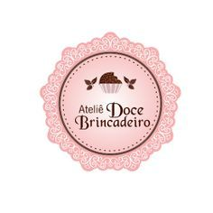 Cliente: Ateliê Doce Brincadeiro - by Unique Artes