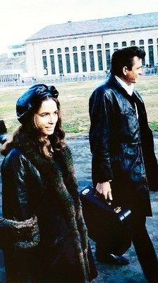 Johnny & June at Folsom Prison 1968